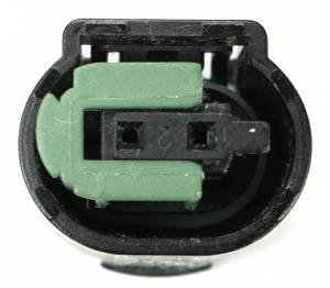 Connector Experts - Normal Order - Heated Washer Nozzle - Hood - Image 6