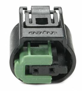 Connector Experts - Normal Order - Heated Washer Nozzle - Hood - Image 3
