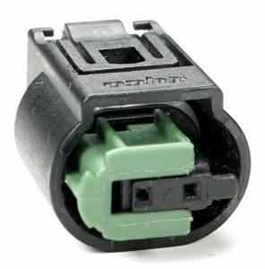 Connector Experts - Normal Order - Heated Washer Nozzle - Hood - Image 2