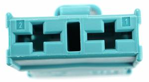 Connector Experts - Normal Order - Fuse Block - Battery - Image 5