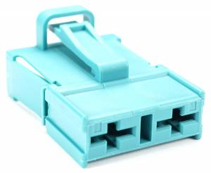 Connector Experts - Normal Order - Fuse Block - Battery - Image 1