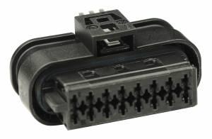 Connectors - 16 Cavities - Connector Experts - Normal Order - CET1616LF