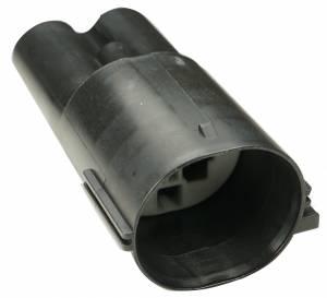 Inline Junction Connector