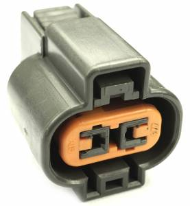 Connector Experts - Normal Order - Keyless Entry Buzzer - Rear - Image 1