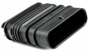 Connectors - 16 Cavities - Connector Experts - Special Order 100 - CET1616UM
