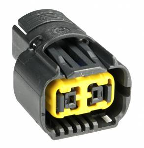 Connector Experts - Normal Order - Daytime Running Light - Front