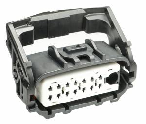 Connector Experts - Special Order 150 - Inline - To Front Bumper Harness
