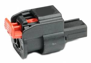 Connector Experts - Normal Order - Keyless Entry Antenna - Rear - Image 3