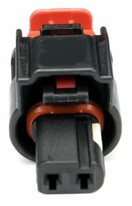 Connector Experts - Normal Order - Keyless Entry Antenna - Rear - Image 2