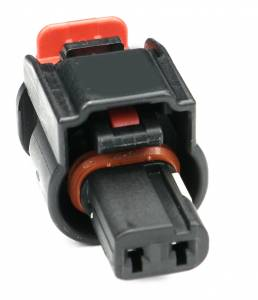 Connector Experts - Normal Order - Keyless Entry Antenna - Rear - Image 1