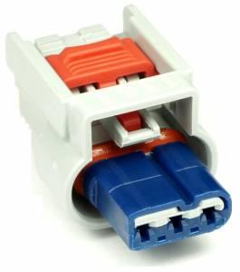 Connector Experts - Normal Order - Fuel Pressure Sensor