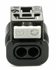Connector Experts - Normal Order - Headlight - Turn Signal - Image 4