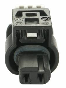 Connector Experts - Normal Order - Headlight - Turn Signal - Image 2
