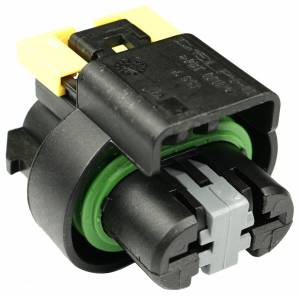 Connector Experts - Special Order 100 - Inline - Emergency Brake Actuator - Image 1