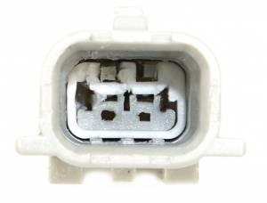 Connector Experts - Normal Order - Wheel Speed Sensor - Front - Image 5