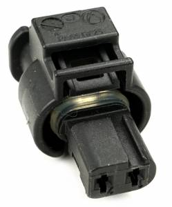 Connector Experts - Normal Order - License Plate Lamp - Image 1